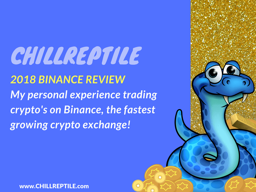 2018 Binance Review: Read This Before Joining Binance