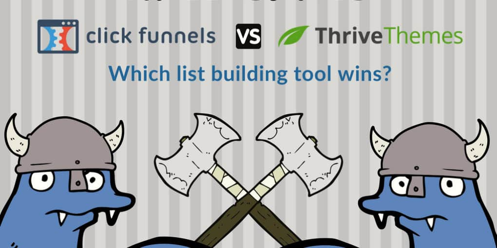 clickfunnels vs thrive themes review
