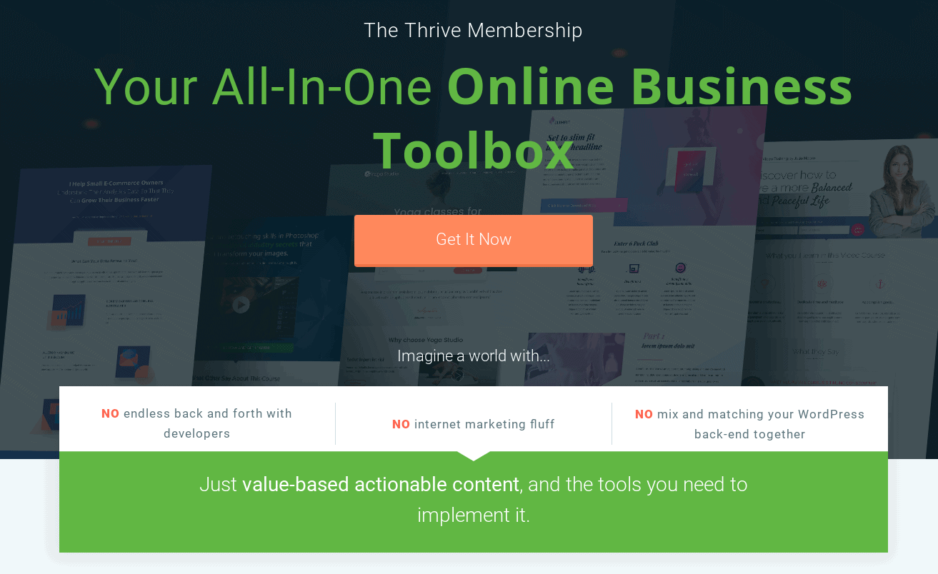 All About Thrive Themes Vs Clickfunnels