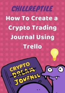 crypto journal ideas