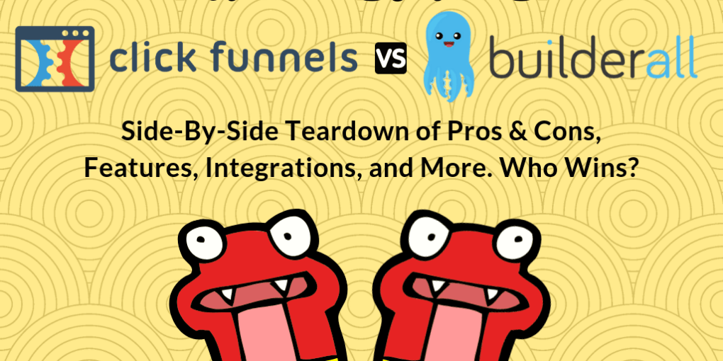 clickfunnels vs builderall review