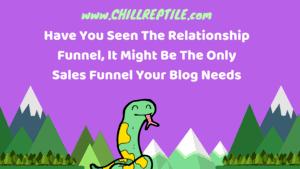 blog sales funnels