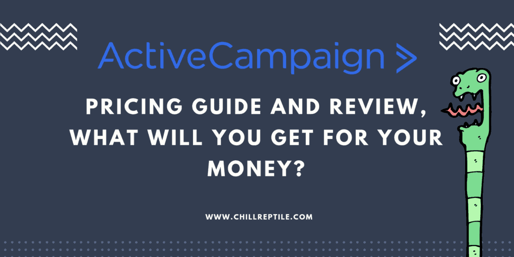 Active Campaign Email Marketing Specials