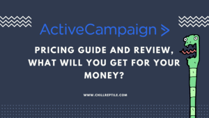 activecampaign pricing review