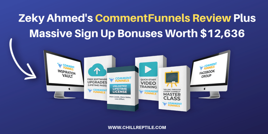commentfunnels review