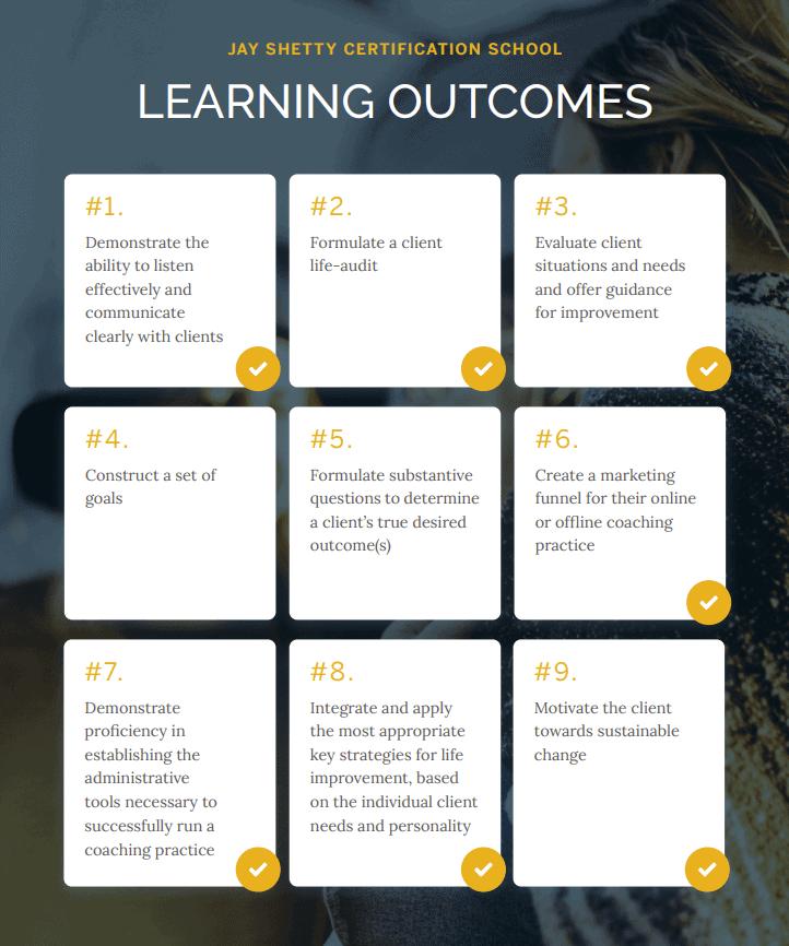 What is Jay Shetty's Certification School
