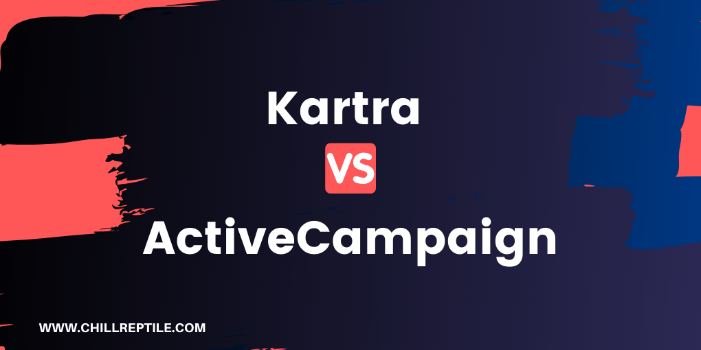 Kartra Vs ActiveCampaign