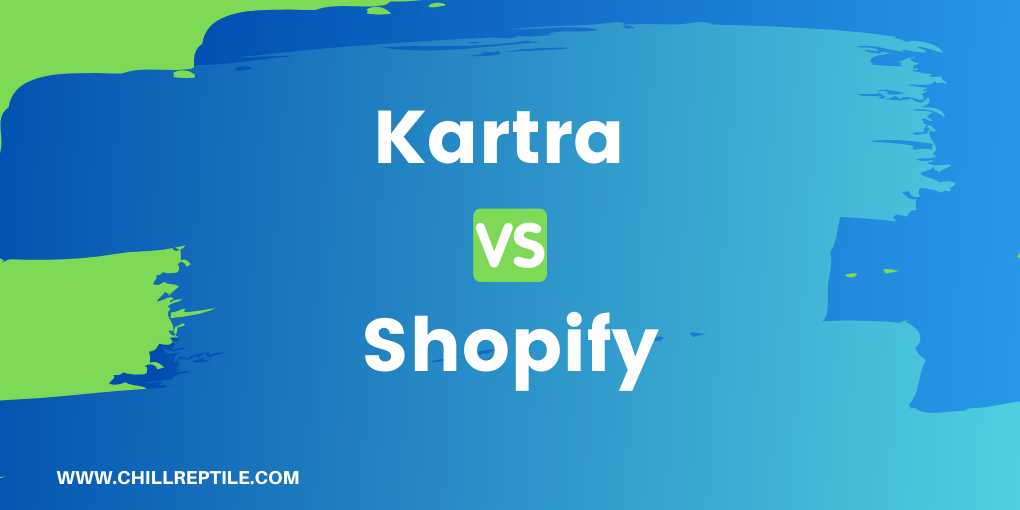 Kartra Vs Shopify