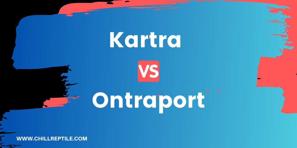Kartra Vs Ontraport Review
