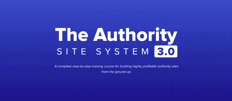 TASS The Authority Site System