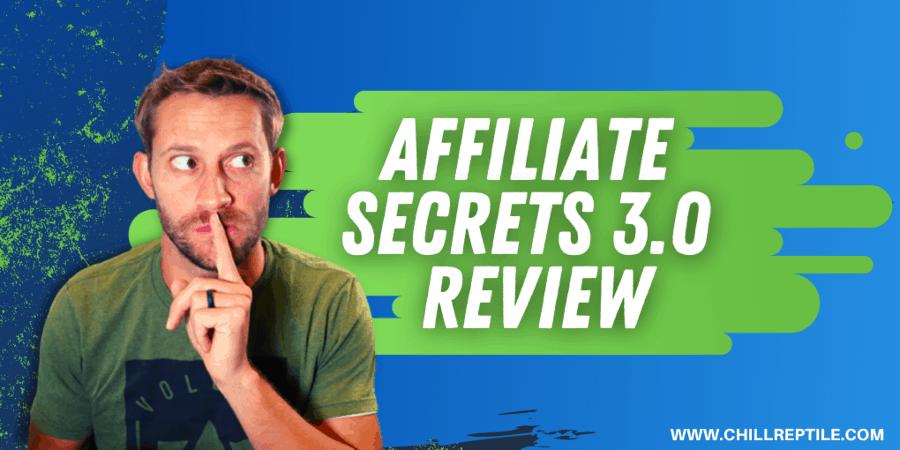 affiliate secrets 3.0 review