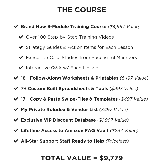 Startupbros Ecommerce Empire Course